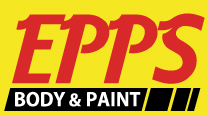 Epps Body and Paint Logo